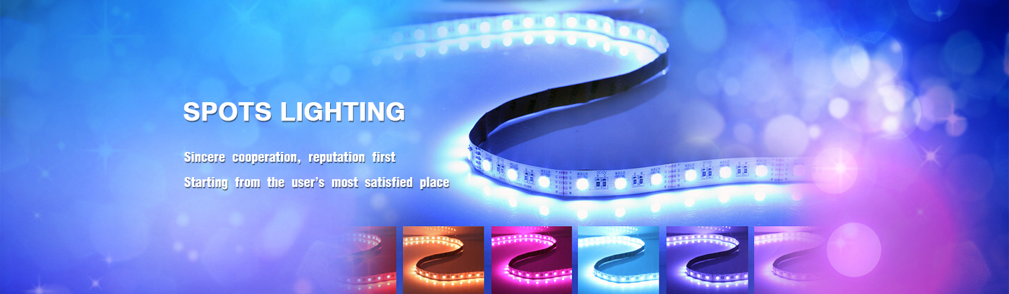 Shenzhen Spots Lighting Co.,Ltd